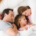 Giấc ngủ thật ngon và sâu và đâu là phương pháp đúng?