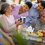 Bí quyết tặng quà Tết cho những người thân yêu