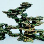 Các loại đá trang trí bể cá cảnh và phong cách trang trí