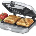 6 dụng cụ làm bánh Sandwich bạn nên mua
