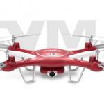 Đánh giá chi tiết Flycam Syma X5UW với Camera 720P