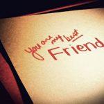 Giá trị của tình bạn…
