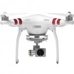 Đánh giá chi tiết Flycam DJI Phantom 3 chuyên nghiệp