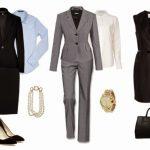 Chọn trang phục đi làm hoàn hảo với 3 lưu ý