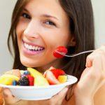 Thực phẩm giúp bảo vệ mắt