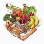 Chế độ ăn cho người gầy tăng cân.
