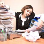15 lý do không nên làm việc quá sức