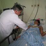 Uốn ván và triệu chứng của bệnh uốn ván