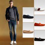 Hướng dẫn chọn giày nam phù hợp
