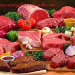 Ăn gì để tăng cơ nhanh nhất