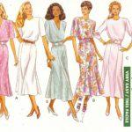 Váy đầm đẹp cho phụ nữ độ tuổi từ U40