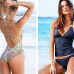 Các cô gái bình thường diện bikini đọ với siêu mẫu