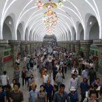 Những công trình đẹp đến không ngờ ở Triều Tiên