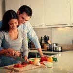 Làm cách nào để giữ chân vợ