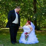 Đám cưới cổ tích của cô gái xương thủy tinh