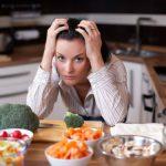 Những dấu hiệu bạn nên thay đổi chế độ ăn kiêng