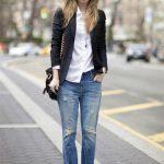 Hướng dẫn cách mix đồ đẹp với quần jeans