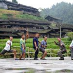 Những ngôi làng kỳ quặc nhất hành tinh