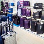 Kiểu vali nào thích hợp để du lịch nước ngoài?