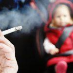 Ngửi khói thuốc thụ động tăng nguy cơ bệnh răng miệng