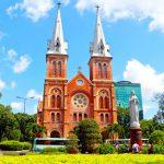 Những điều ít biết trong nhà thờ Đức Bà Sài Gòn