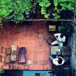 Những quán cà phê phong cách dành cho cuối tuần Hà Nội