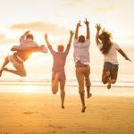 20 bí quyết sống vui vẻ từng ngày