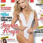 Phát cuồng với mỹ nữ Playboy Joanna Krupa