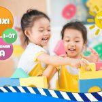 Phòng tránh thiếu hụt những vi chất thiết yếu cho trẻ nhỏ