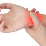 Cách chữa bong gân ngay tại nhà