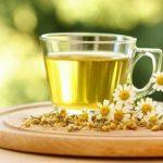Tĩnh tâm bằng trà