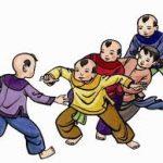 Trò chơi dân gian – Tuổi thơ của bao thế hệ