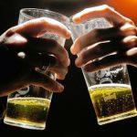 Uống 3 lon bia mỗi ngày có thể mắc bệnh ung thư gan