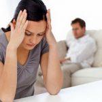 Cứ cãi nhau chồng lại lôi chuyện màng trinh ra đay nghiến