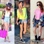 Cách phối đồ với áo thun nữ mặc mát mùa hè
